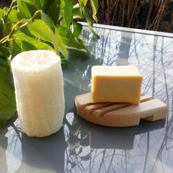 Composition du savon à froid Le Castillan