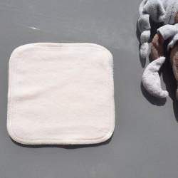 Luffa ou loofa, éponge naturelle Croll & Denecke, avec savon à froid Le Castillan