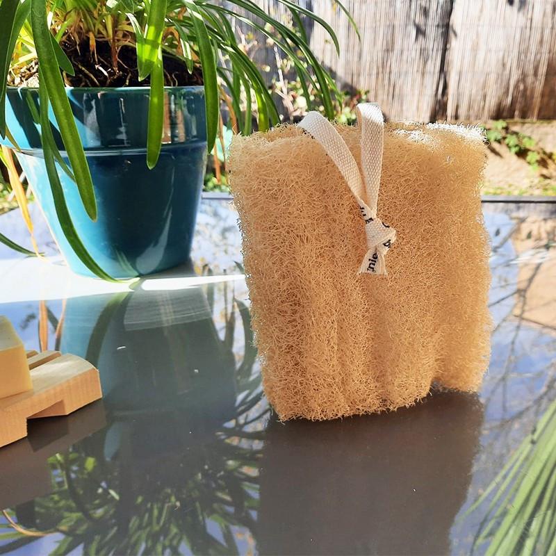 Kit pour fabriquer sa propre lessive