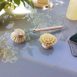 Poudre et tablettes lave-vaisselle Vert chez-soi