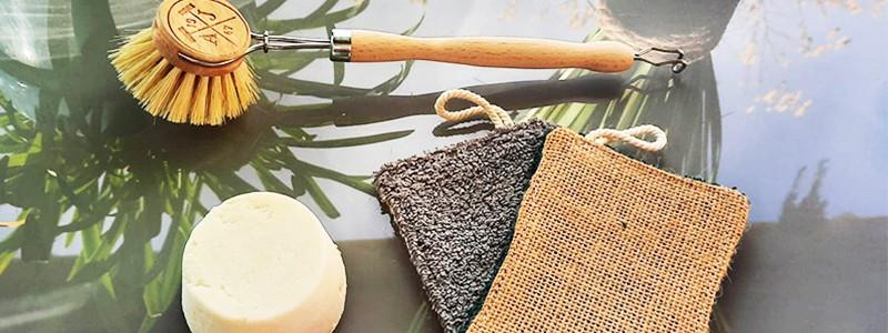 Nos produits pour votre vaisselle | Vert chez-soi