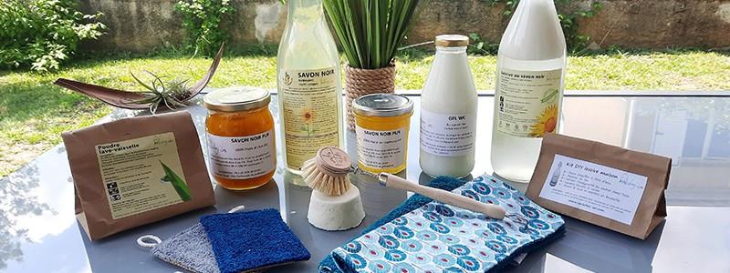 Savon de Castille à l'huile d'olive bio de Drôme